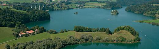 Audit sur l'utilisation des ressources financières pour le repeuplement des lacs cantonaux ouverts à la pêche à permis : la loi a été respectée