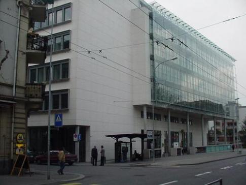 Office Cantonal des Faillites