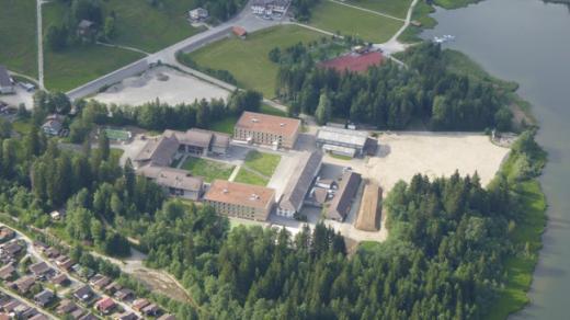 Campus Schwarzsee