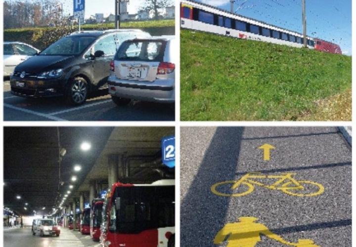 Amt für Mobilität
