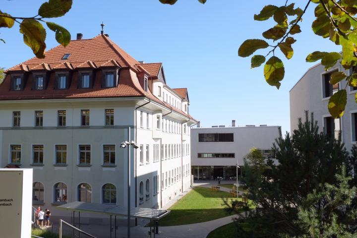 Kollegium Gambach