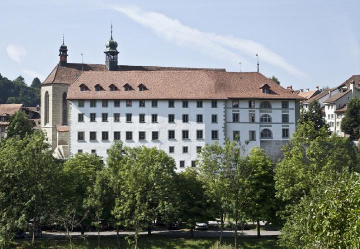 Tribunal cantonal - Kantonsgericht