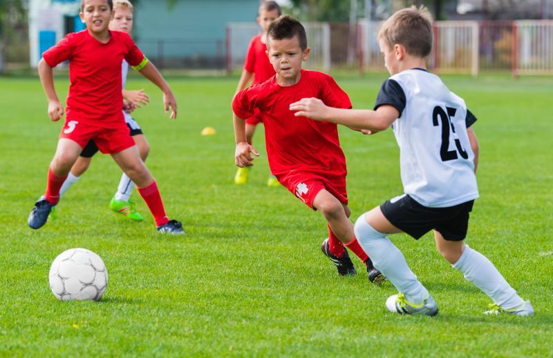 Football enfants