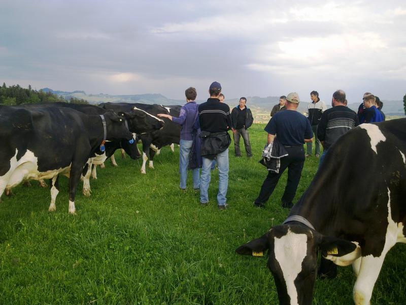 Groupe d'intérêts de la vulgarisation agricole