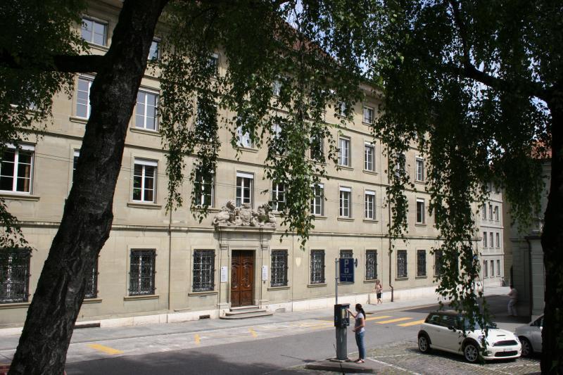 Chancellerie de l'Etat - Staatskanzlei