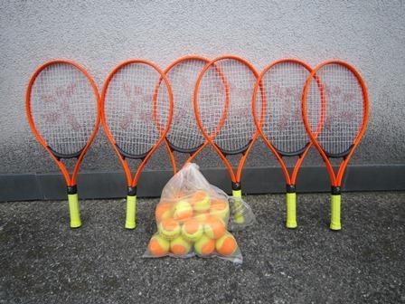 Set de tennis