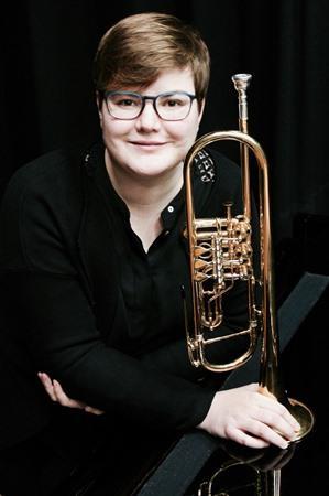 Laura Crausaz erhält Stipendium aus dem Fonds Pierre und Renée Glasson