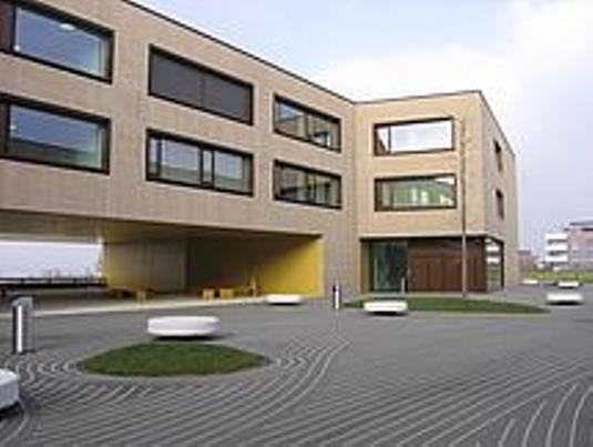 Interkantonales Gymnasium der Region Broye (GYB) Payerne
