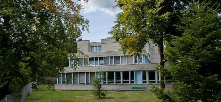 Haute école pédagogique à Fribourg
