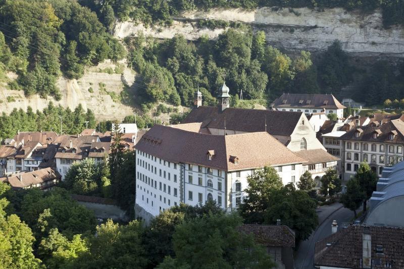 Kantonsgericht