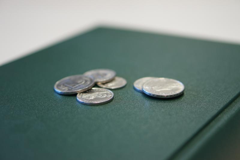 Finanzplanung und Budgetkontrolle