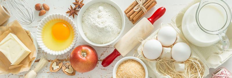 Kochrezepte der Weiterbildung Hauswirtschaft