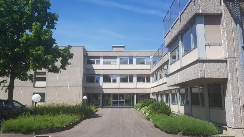 Centre de conseils agricoles