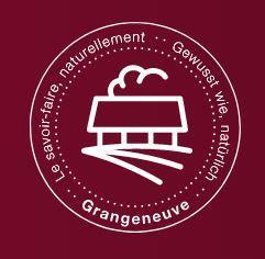 Logo du magasin de Grangeneuve