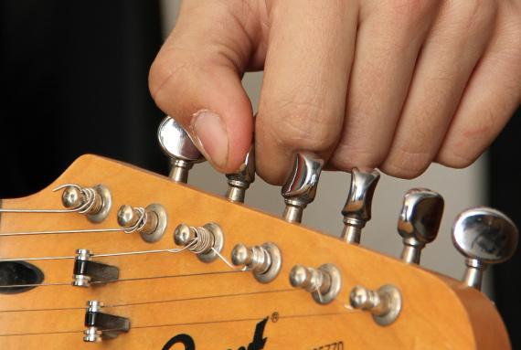 Jazzgitarre