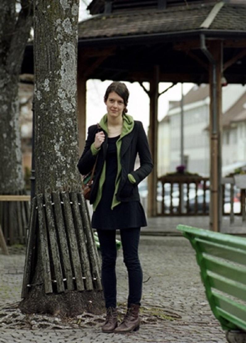 Régine Gapany
