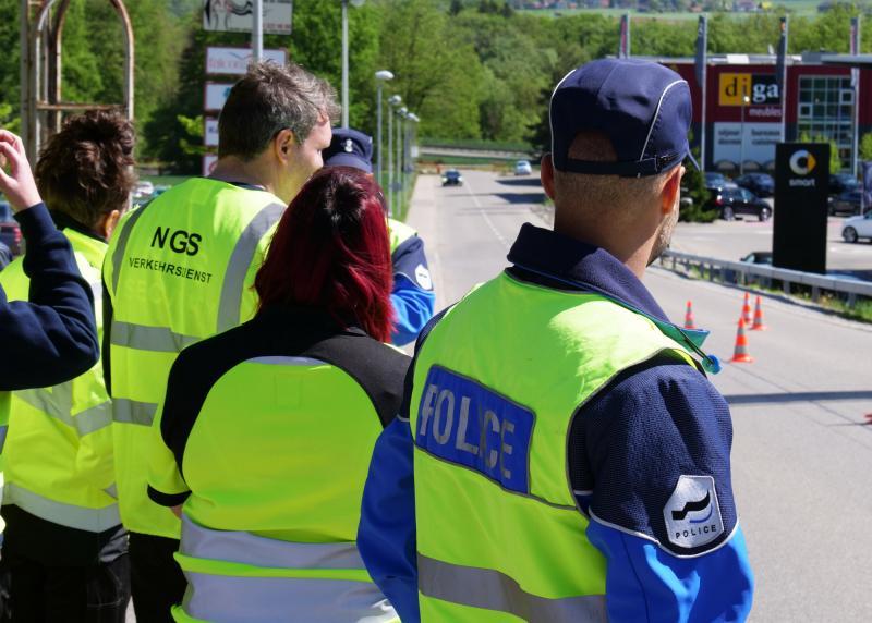formation agents de sécurité