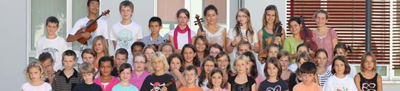 Orchester - La Petite Bande
