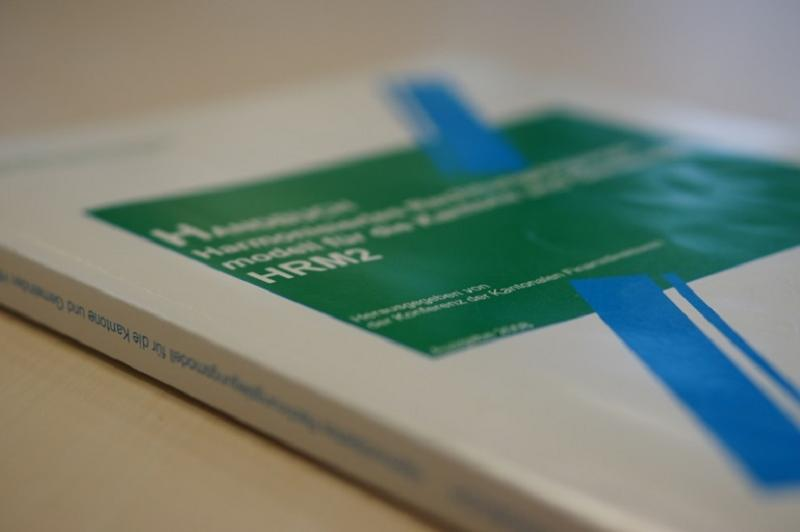 HRM2-Handbuch