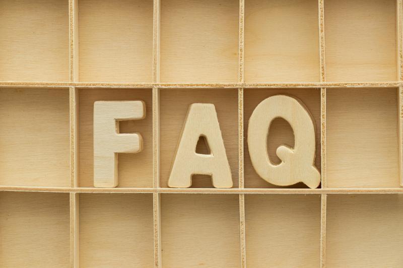 FAQ formation continue