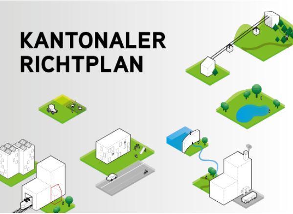 Kantonaler Richtplan