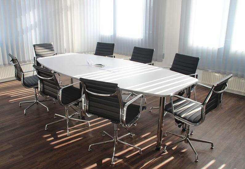 Sitzungzimmer