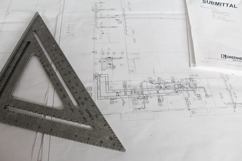 Baubewilligungsverfahren
