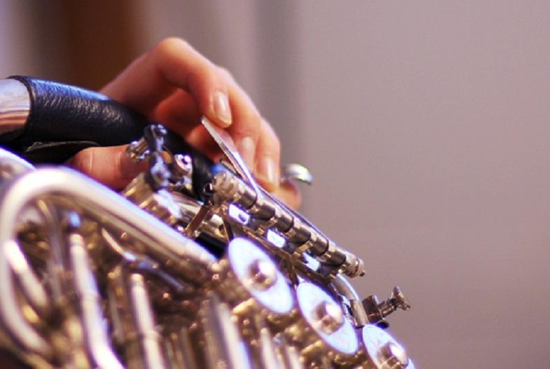 Concert la Petite Bande Conservatoire Fribourg