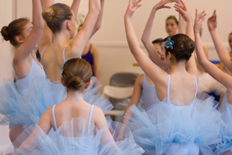 Danse - Conservatoire