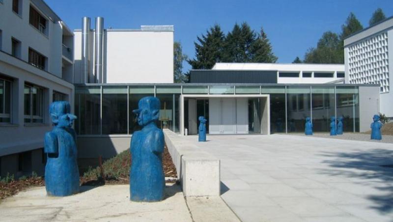 HEMU Fribourg