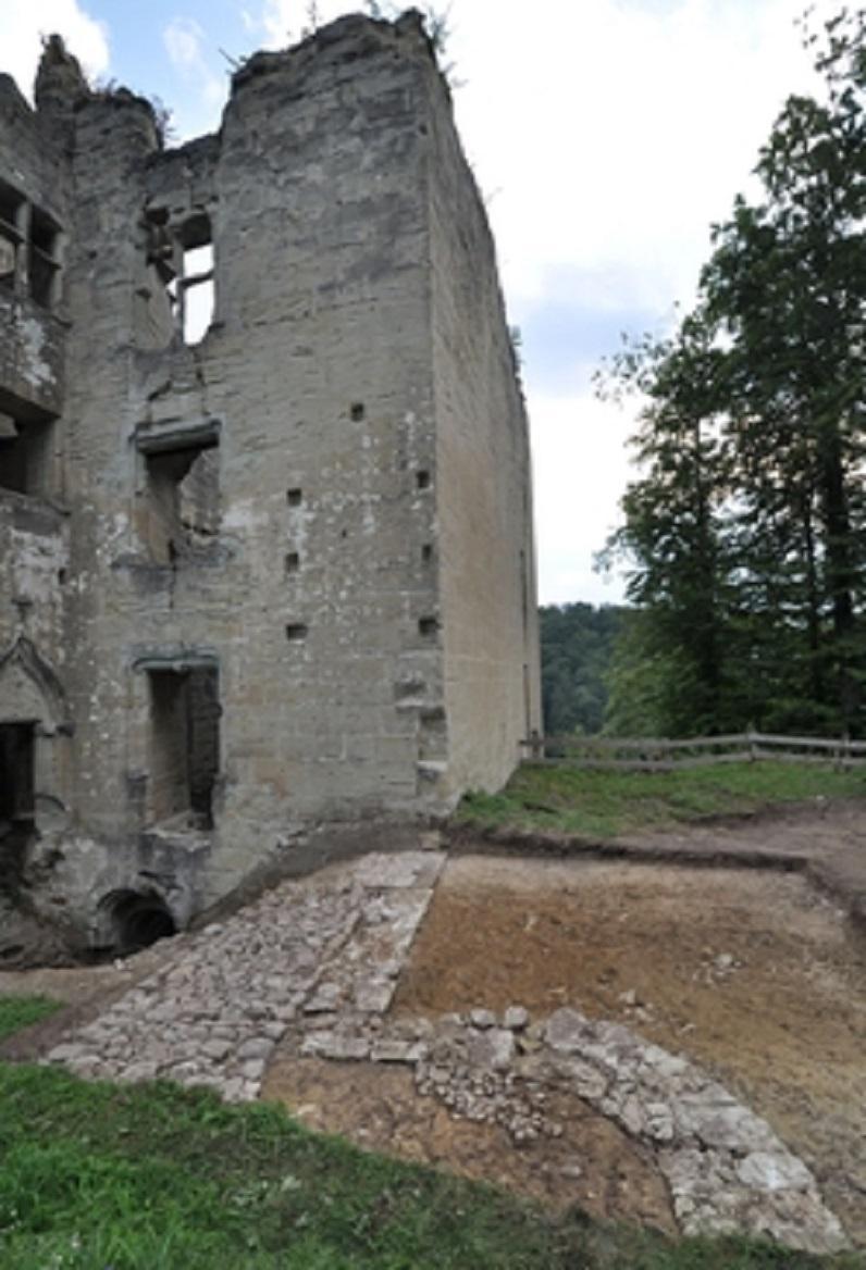 Palais von Illens