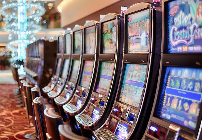 Jeux d'argent - Geldspiele