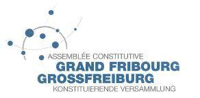Logo der konstituierende Versammlung