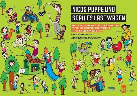 Nicos Puppe und Sophies Lastwagen