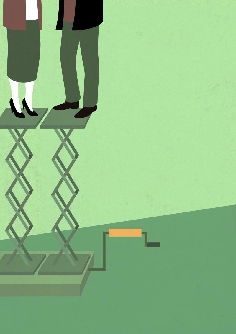 Plan pour l'égalité dans l'administration cantonale