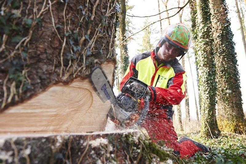 Praticien-ne forestier-ère AFP