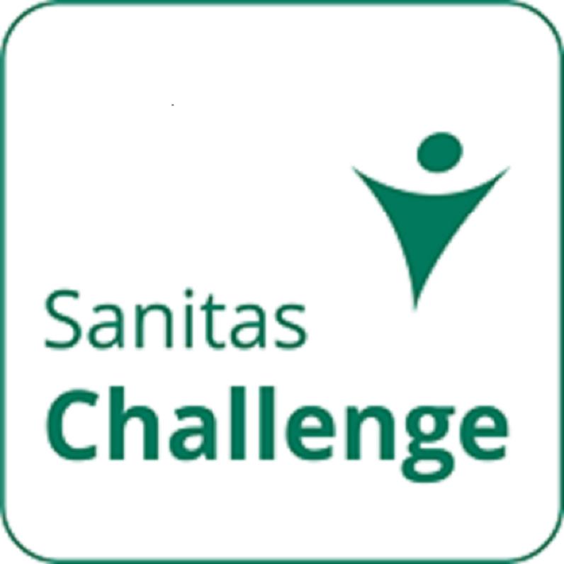 Die regionalen Sieger des Sanitas Challenge-Preises 2018 stehen fest