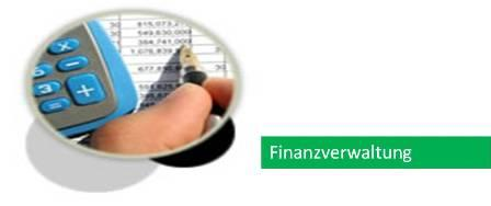 Tiefbauamt - Finanzverwaltung