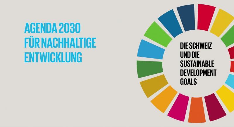 Die nachhaltige entwicklung in der Schweiz