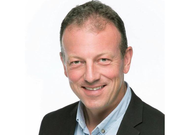 Didier Castella, conseiller d'Etat élu