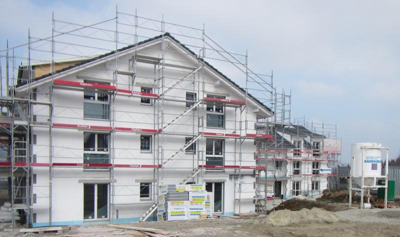 Gebäudehülle