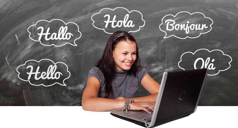 Cours bilinguisme
