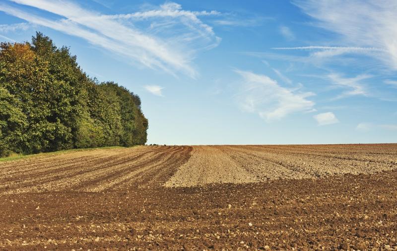 Schutz der natürlichen Umweltbedingungen