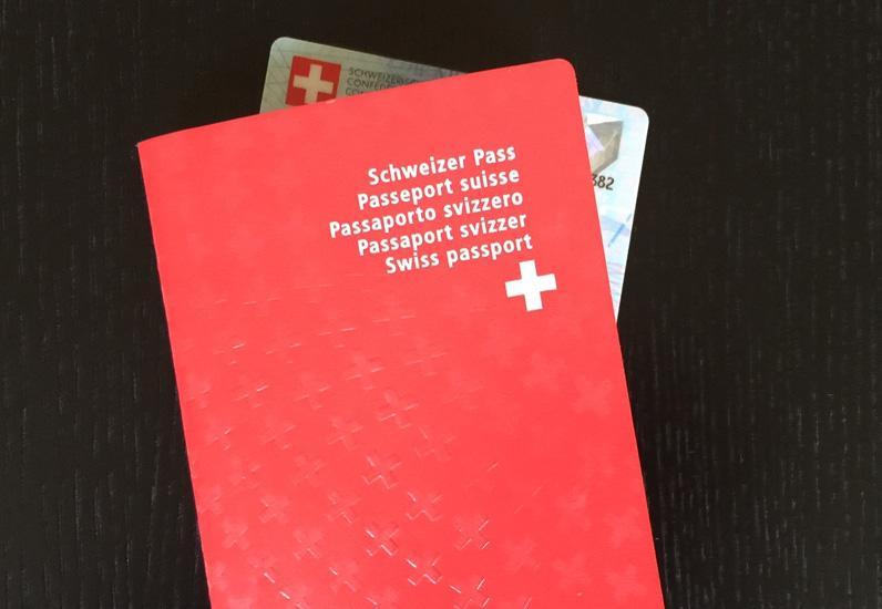 Commande de passeport et carte d'identité