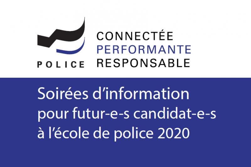 Soirées d'information candidats EGP 2020