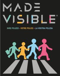 Made visible