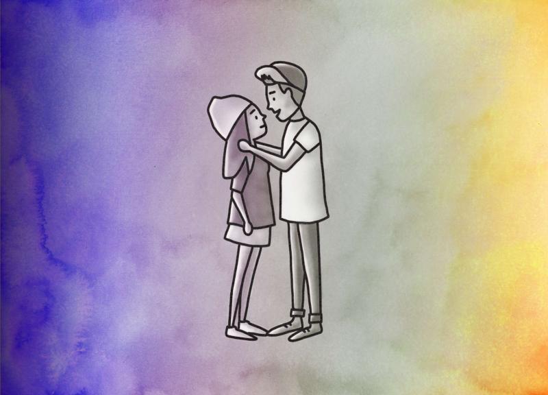 Comment on sait si on est amoureux (se) ?
