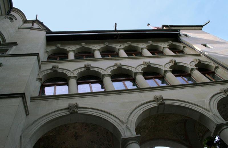 Hôtel Ratzé