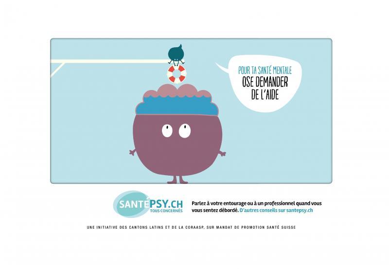 www.santepsy.ch - tous concernés