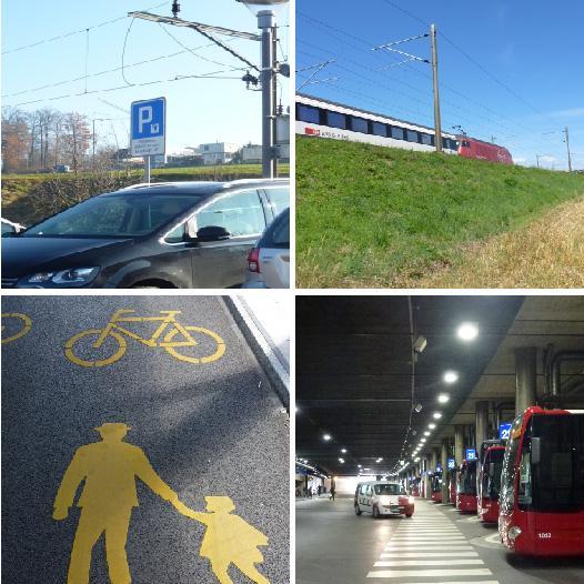 Startseite Amt für Mobilität